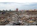 建筑垃圾资源化迟缓 生态文明及小康建设遇难关