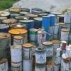 急寻废油漆桶处理设备厂家