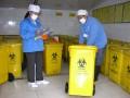 医疗废物处置收费政策的现状与发展趋势