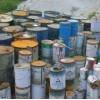 山西中材桃园环保科技有限公司危废处理 废油桶处理