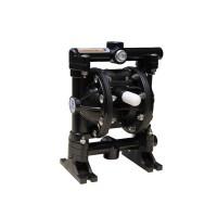 MK15铝合金泵  防爆隔膜泵 耐强酸碱气动隔膜泵